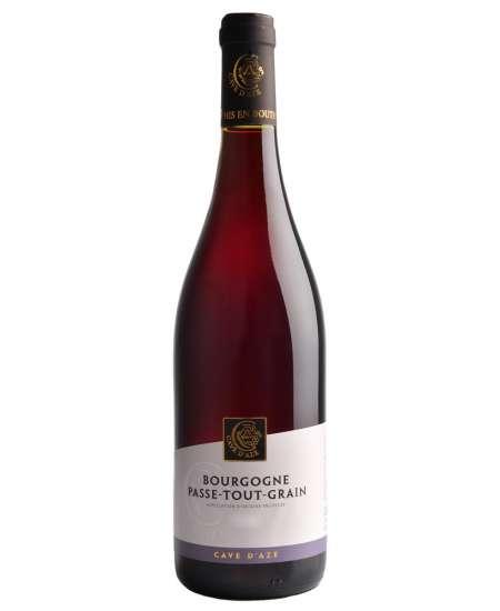 Bourgogne Passe Tout Grain 2014